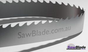sawmill bandsaw blades