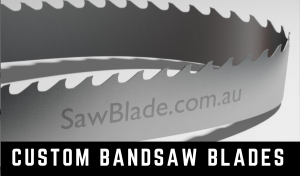 bandsaw blades for woodworking