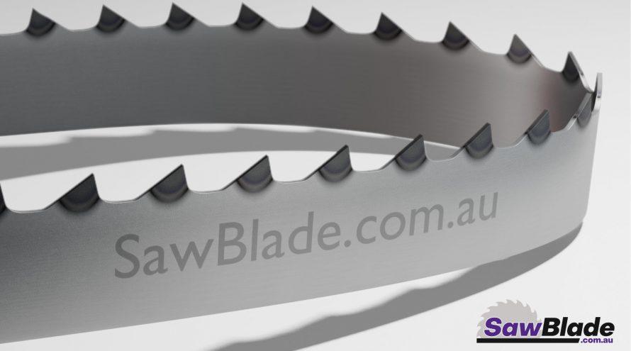 Horizontal Bandsaw Blades