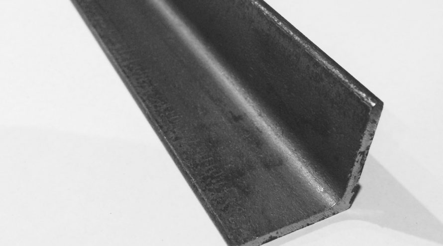 Bandsaw Blade To Cut Angle Iron